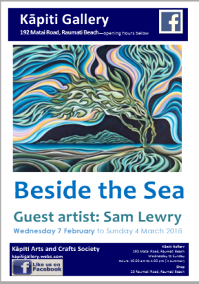 2018-02 beside the sea