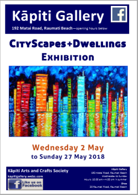 2018-05 ka&cs poster cityscapes+dwellings