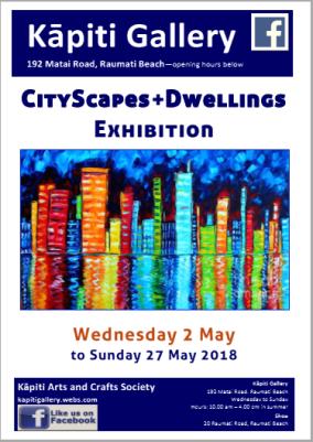 2018-05 ka&cs poster cityscapes+dwellings