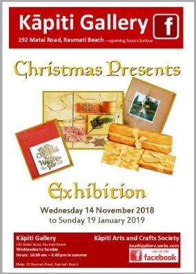2018-11 ka&cs poster christmas presents