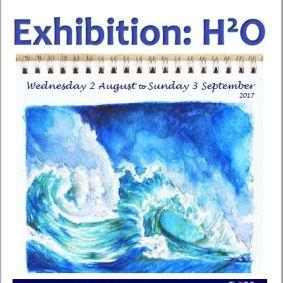 2017-08 KA&CS poster - H2O Water