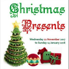 2017-11 Christmas Presents